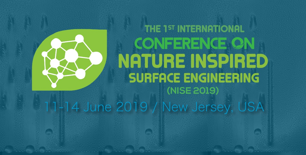 International Conference on Nature Inspired Surface Engineering